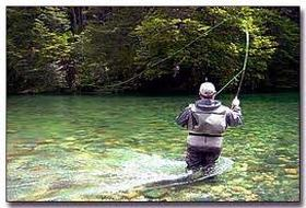 Resources the fabulous mid atlantic colonies for Fly fishing guide jobs